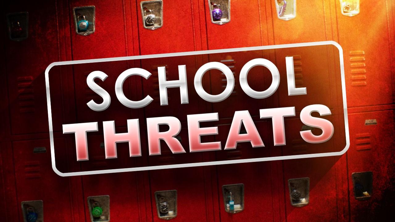 Calcasieu Parish deputies arrest two high school students