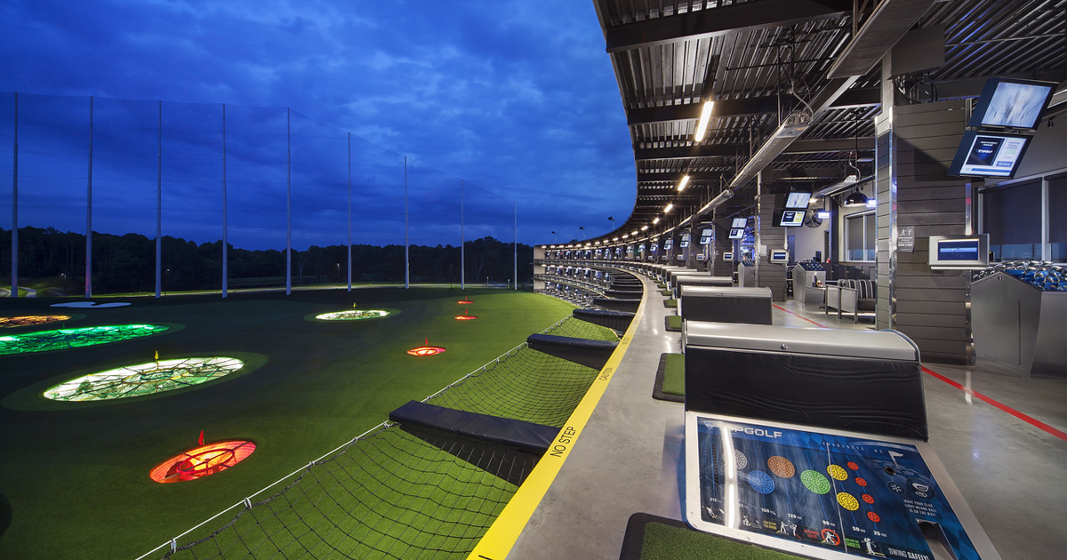 NOW HIRING: Topgolf seeks 350 employees at new Baton Rouge ...