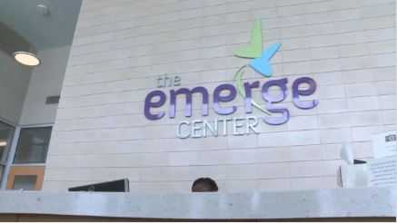 The Emerge Center will host its annual gala Saturday