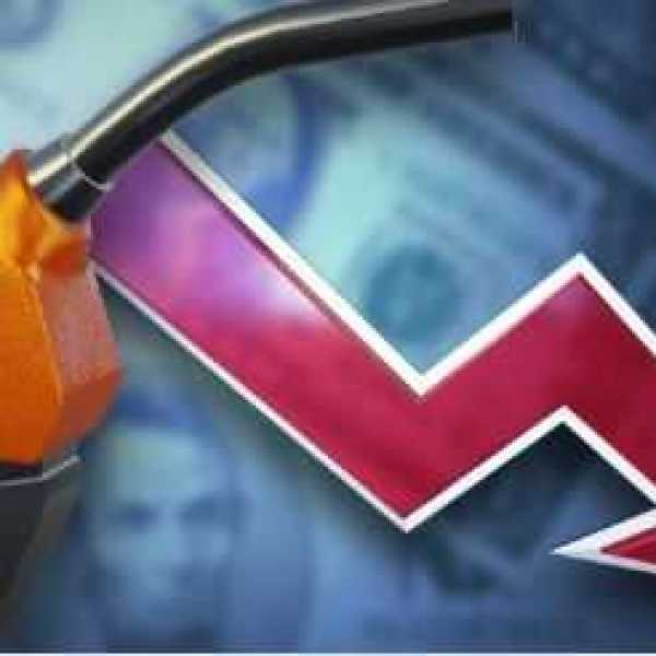 Gas Prices fall again in Baton Rouge