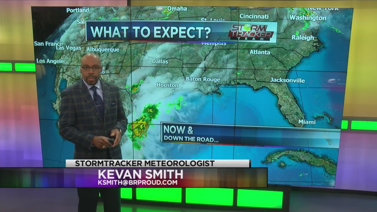 Severe Weather Update (June 25, 2019)