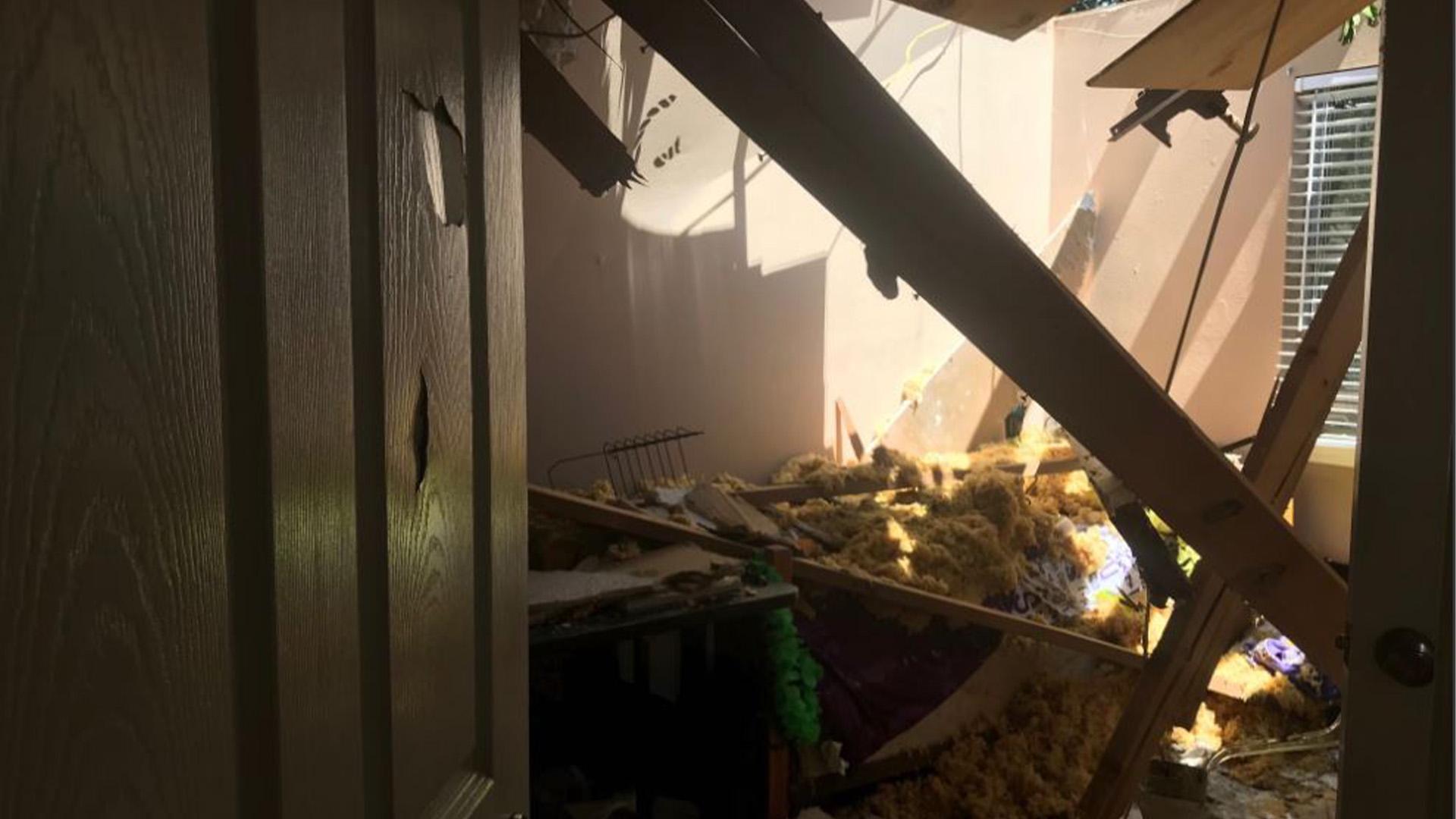 Major cleanup underway in Ascension Parish neighborhood