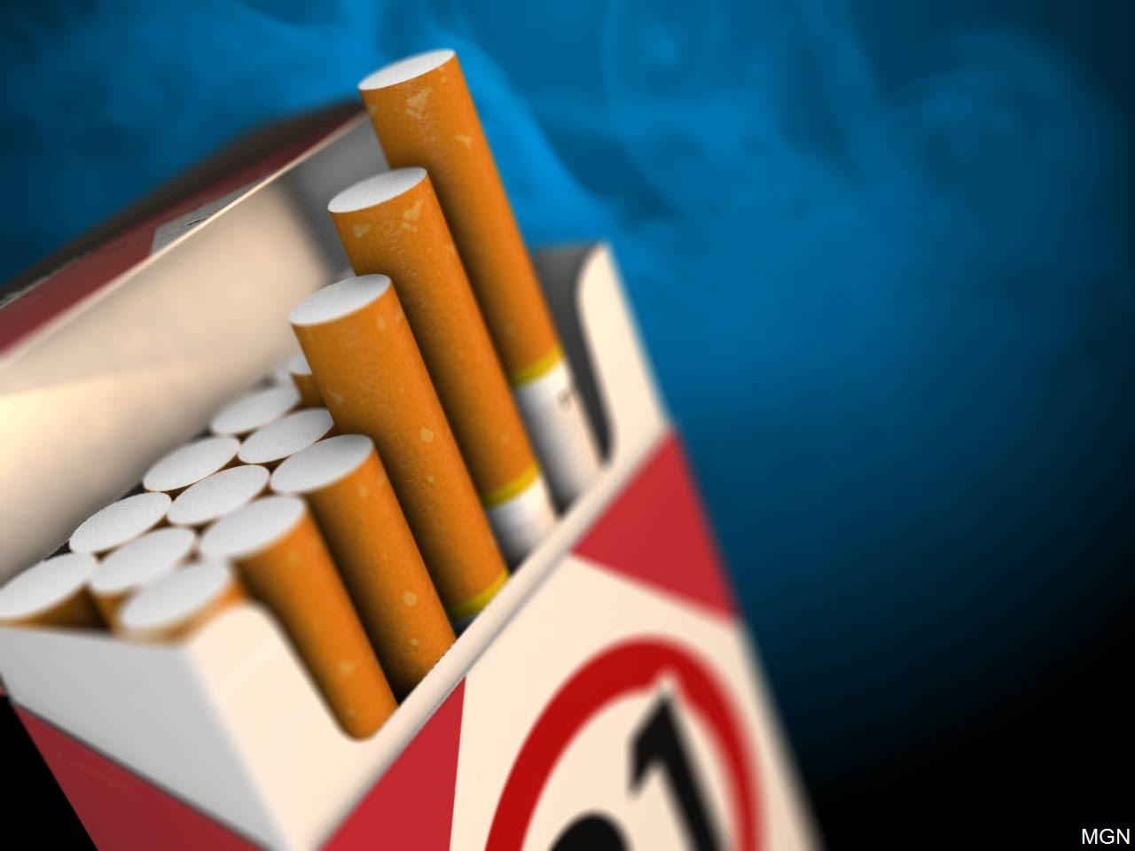 Walmart, Sam's Club raises tobacco purchase age to 21