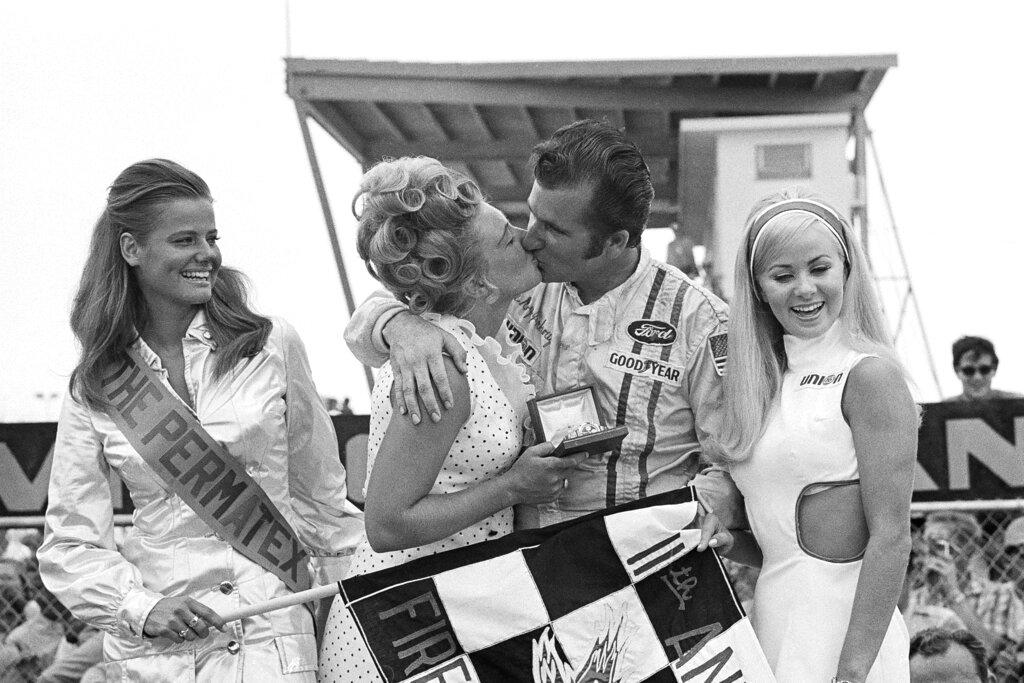 Daytona 500 A Rich Storied History On The Fun Coast Brproud