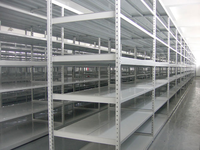 Second Hand Pallet Racking