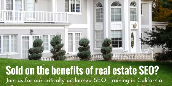 Real Estate SEO: 7 Ways to Earn Traffic & Leads