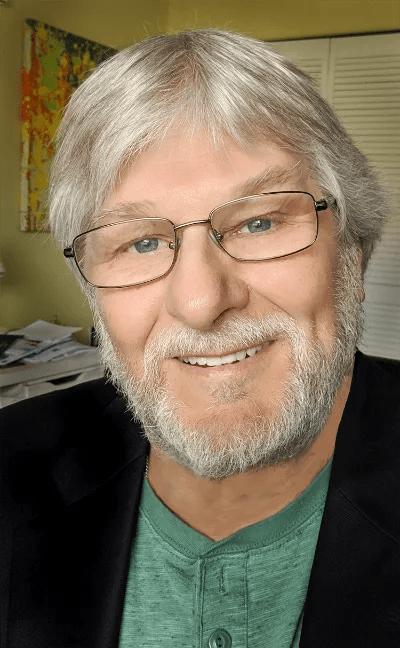 Bruce Gandy, Writer