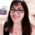 Lucia Ferraro Headshot