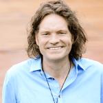 Simon Crowe, Headshot