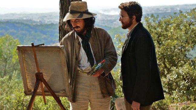 Cézanne et Moi, New Film