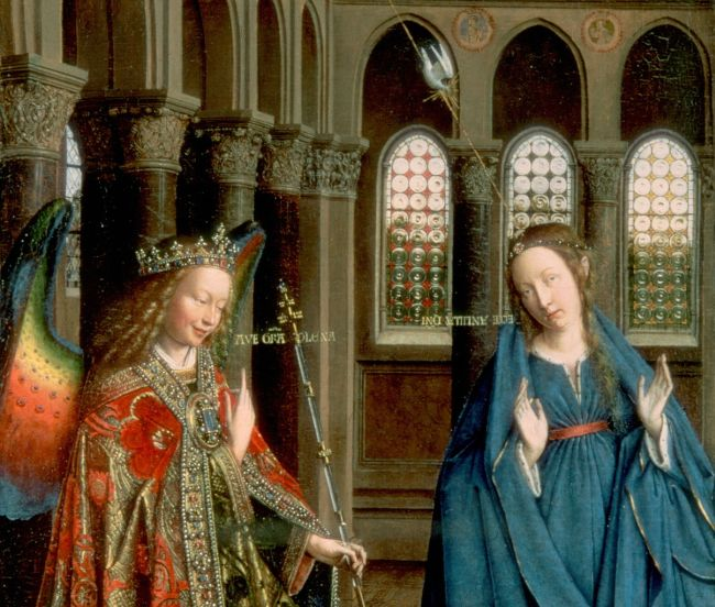 Northern Renaissance and Religion – Bruce on Art History