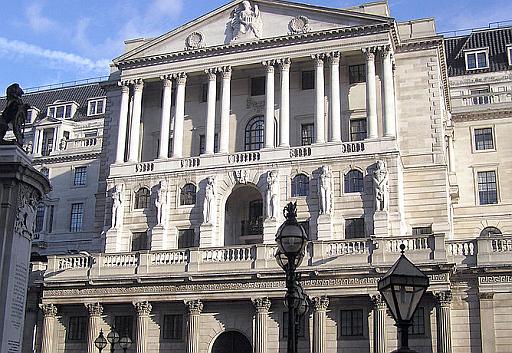The banks are brilliant