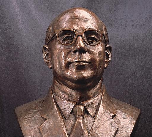 Sir John James Cowperthwaite KBE CMG
