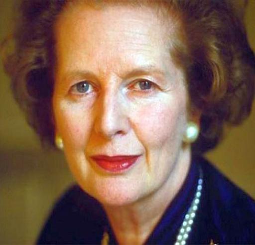 Britain's Greatest ever Prime Minister