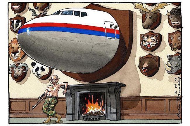 Putin MH17 650