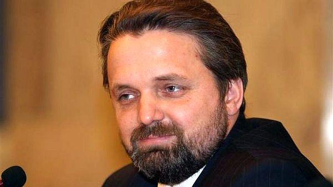 Andrei Kozlov