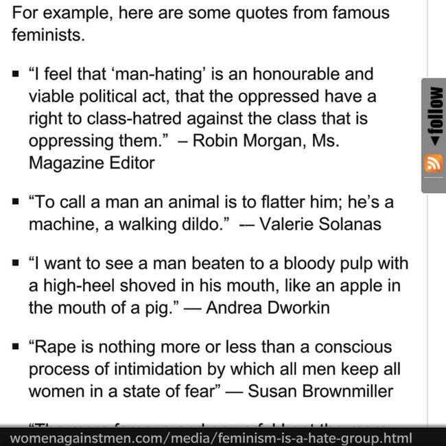 Feminism quotes 650