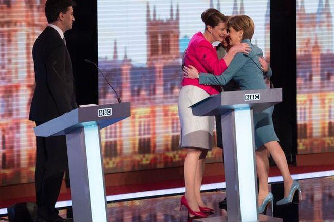 Jocks stupid to vote SNP