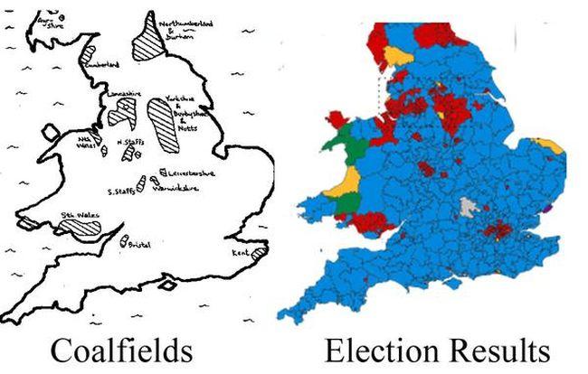 Election. Coal mines 650