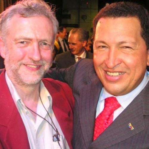 Corbyn wants Britain to be like Venezuela