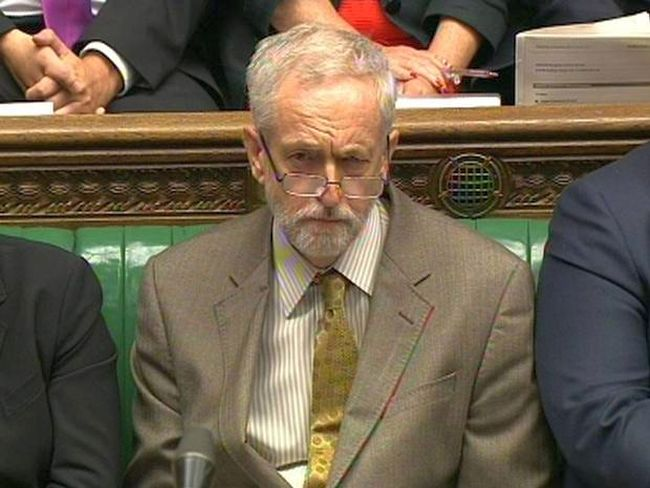 The psephology of why Corbyn cannot win a General Election