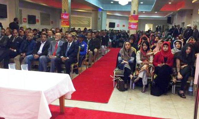 Islam election segregation 650