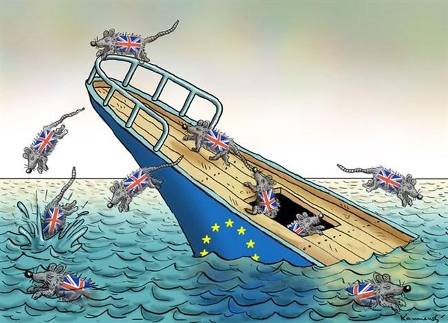 Brexit 10 650