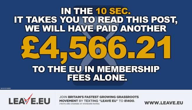 Brexit 25 650
