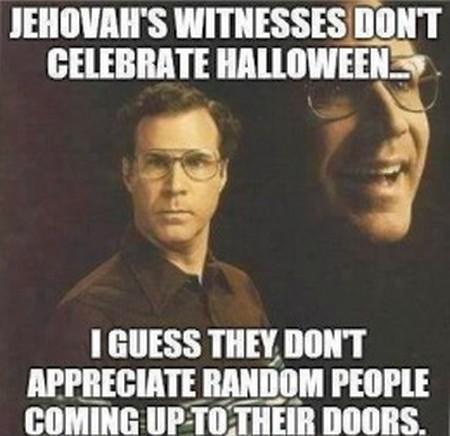 Jehovas witness 450