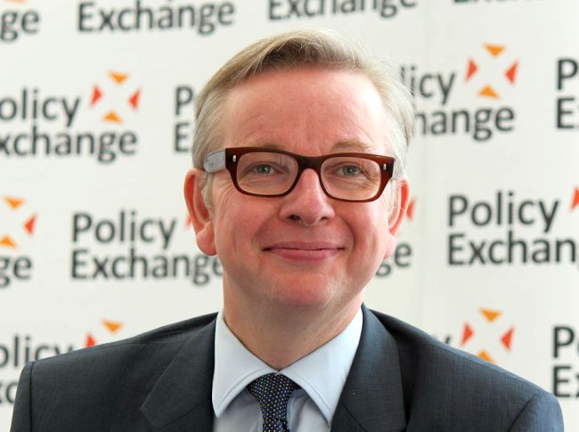 Michael Gove, our next Prime Minister?