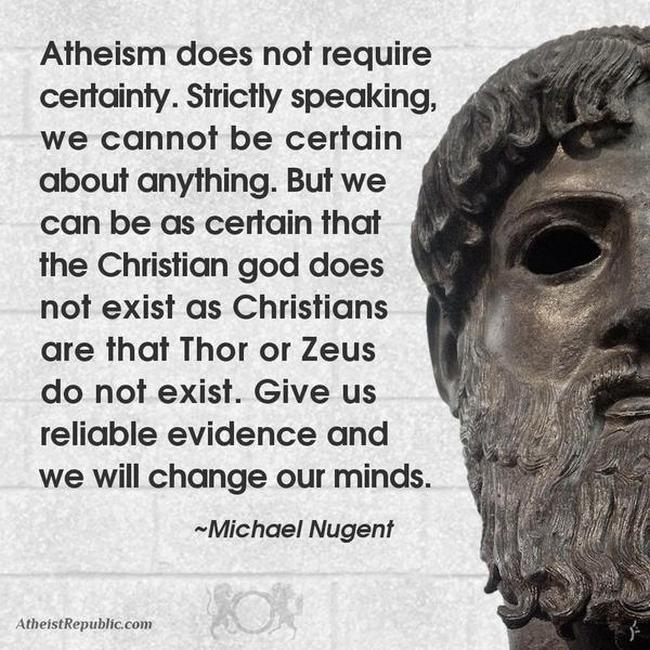 Religion #8