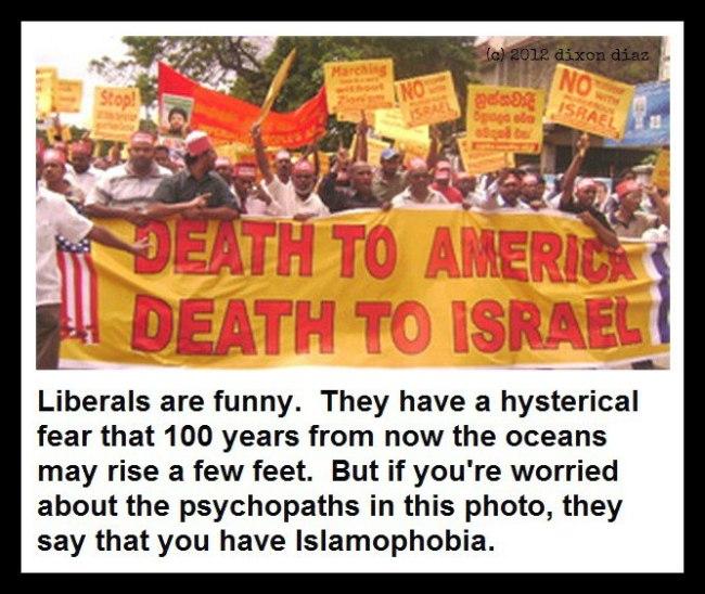 Islam Islamphobia 650