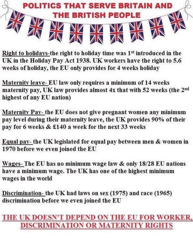 Brexit worker's rights 650