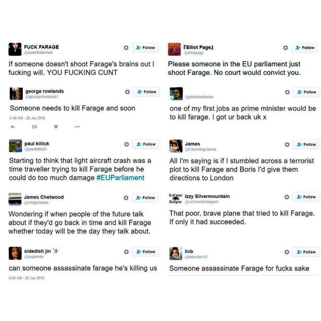 Farage #0 650