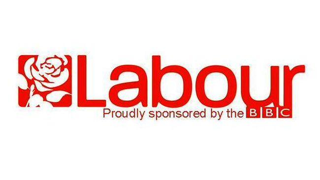BBC sponsor Labour 650