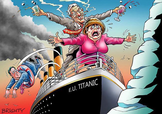 Angela Merkel memes
