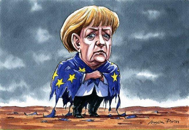 Merkel 650