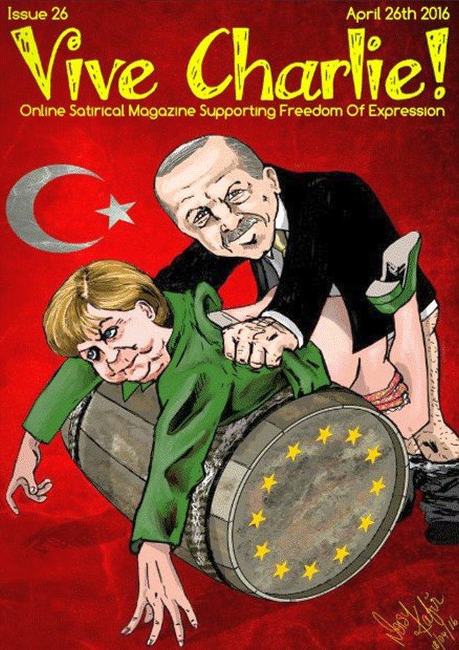 Merkel Erdogan 650