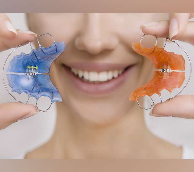 Tips for Cleaning Your Teeth When You Have a Permanent ...