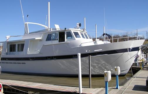 Small Liveaboard Boat Plans Feralda