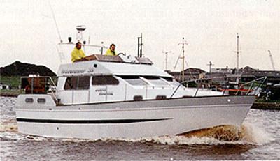 Boat Building In Fiberglass News Letter Boat Plans For