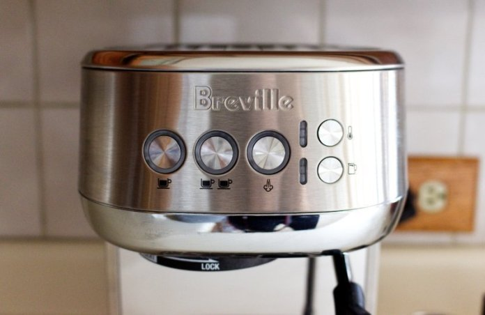 Breville's Bambino Plus: A Quality Espresso At Home & Giveaway 4
