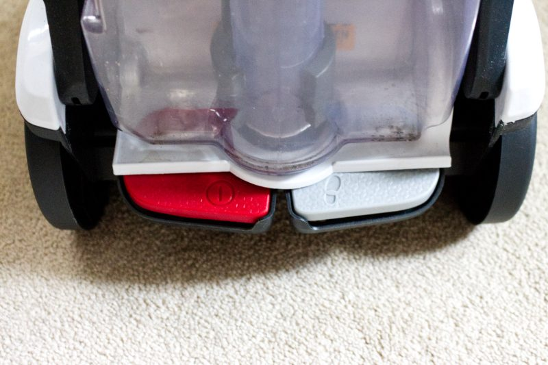 Compact Carpet Cleaner