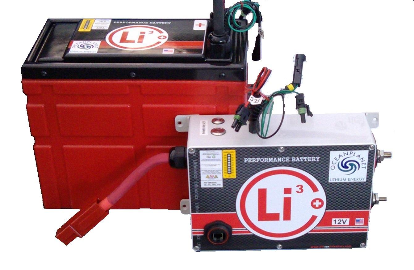 marine battery monitoring system 2003 gmc envoy parts diagram lithionics ope li3 lithium bruce