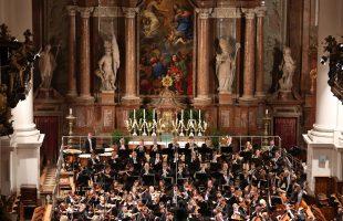 Brucknertage 2015  Anton Bruckner: 9. Symphonie