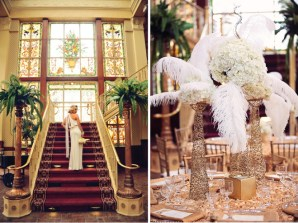 gatsby bryllup