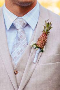 ananas-bryllup