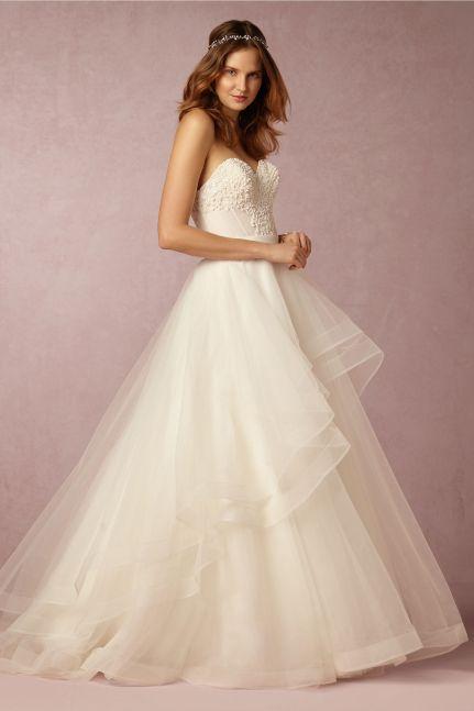 Tisha Corset & Almira Skirt