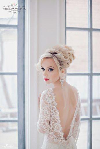 Brudekjole-med-blonder-blondebrudekjole
