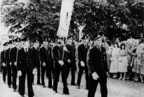 1985 Feuerwehr Moorshoven